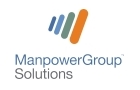 Logo ManpowerGroup Solutions